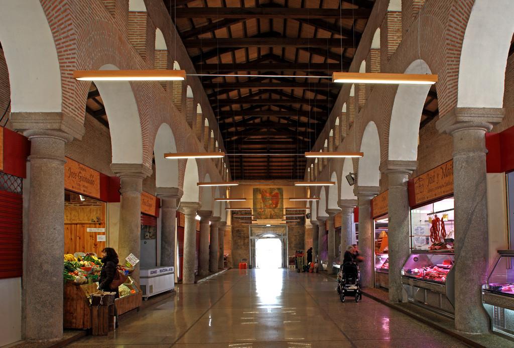 Medina del Campo26. Reales Carnicerias