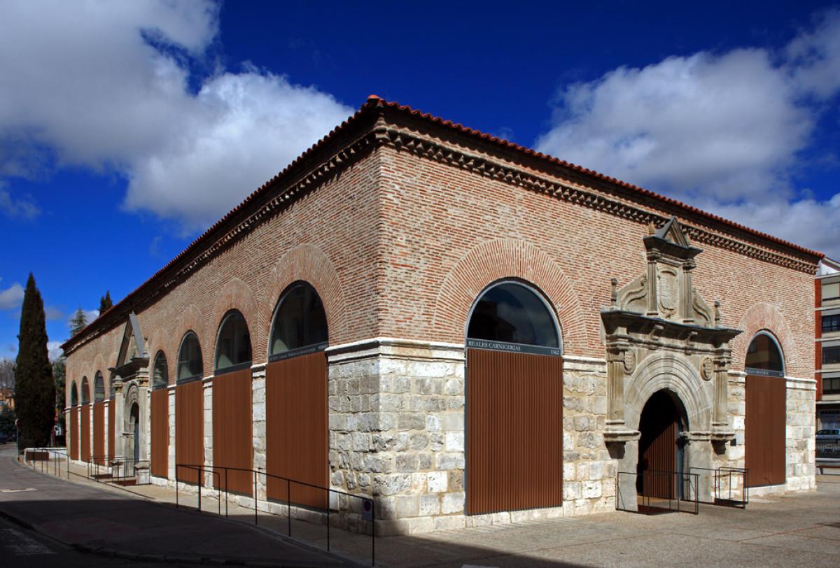 Medina del Campo23. Reales Carnicerias
