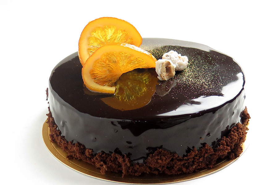 Vienna Sachertorte 4 u00a9Holidu small