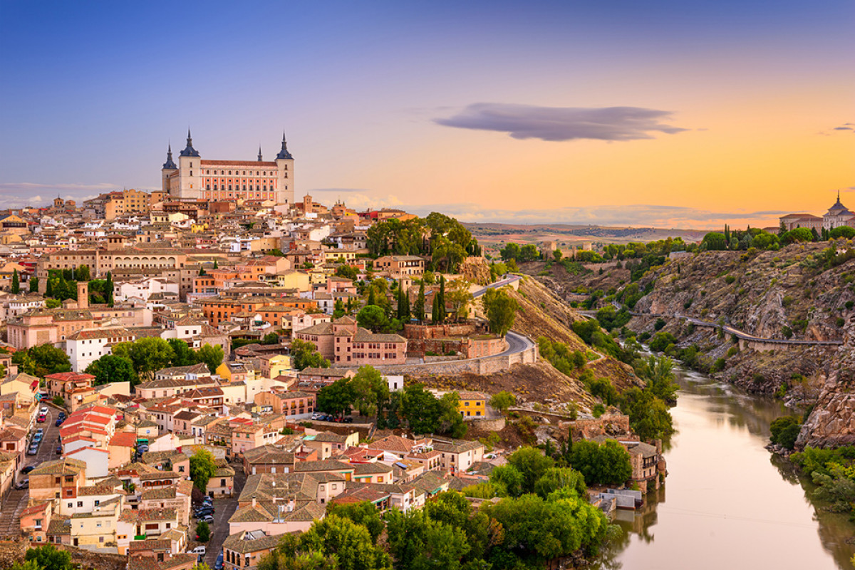 Toledo Holidu Credit