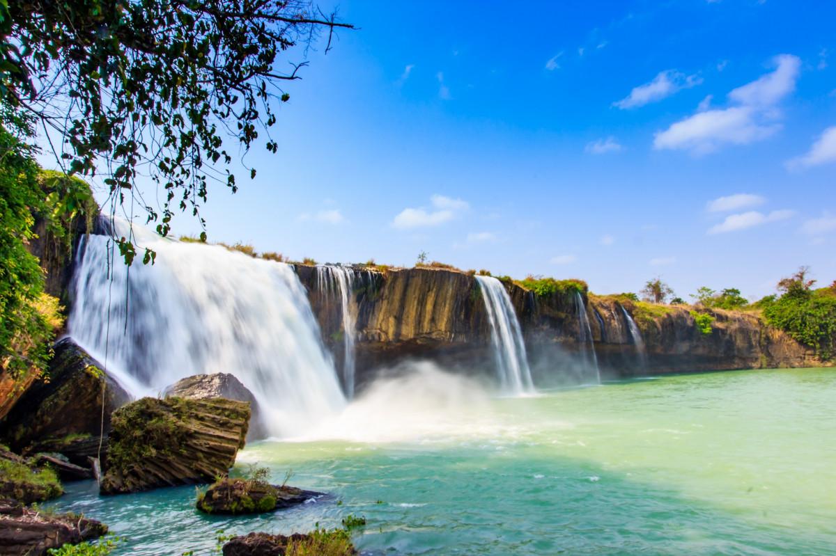 Waterfall 1323820
