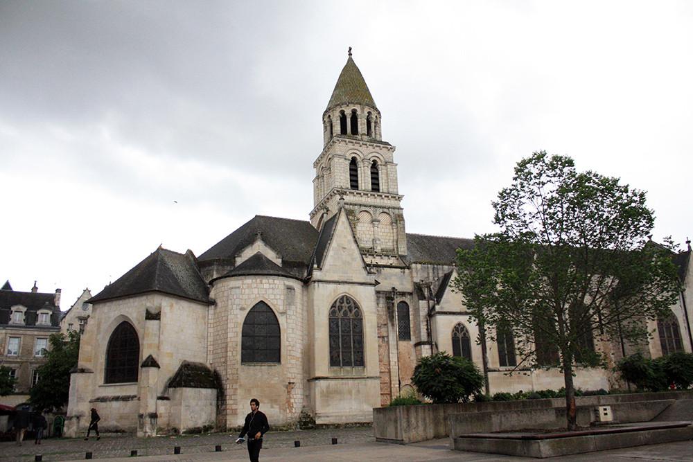 Poitiers 2