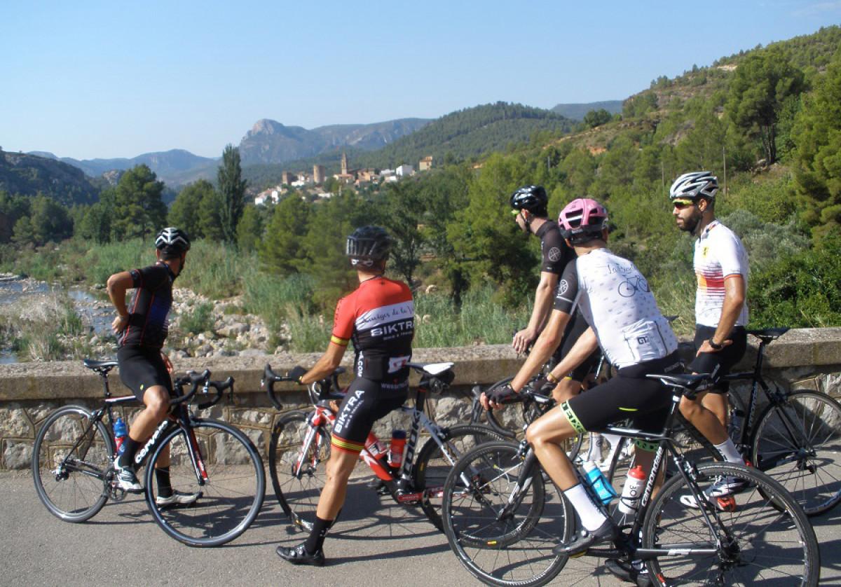 04 BIKTRA la Bicicleta Cafe ARGELITA sld