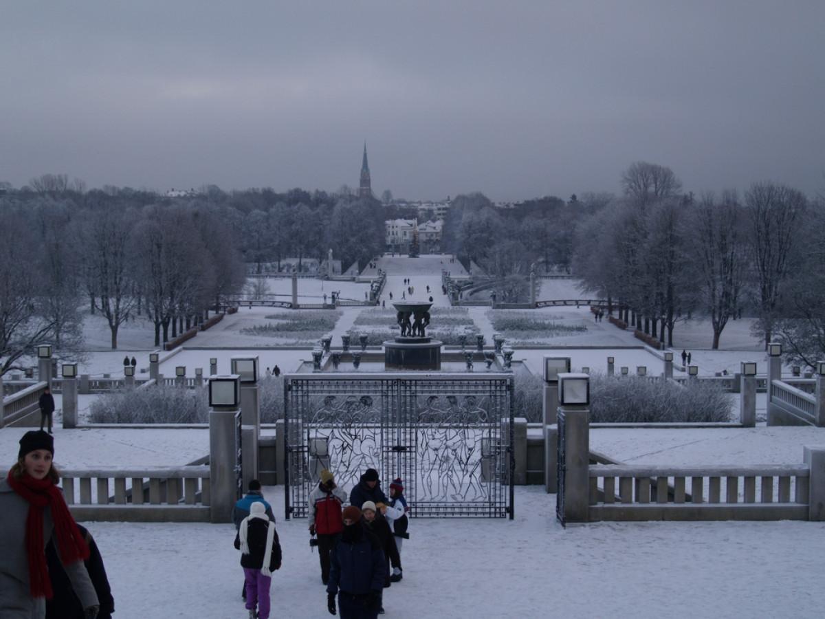 6 Oslo 5 credito Flickr Elin