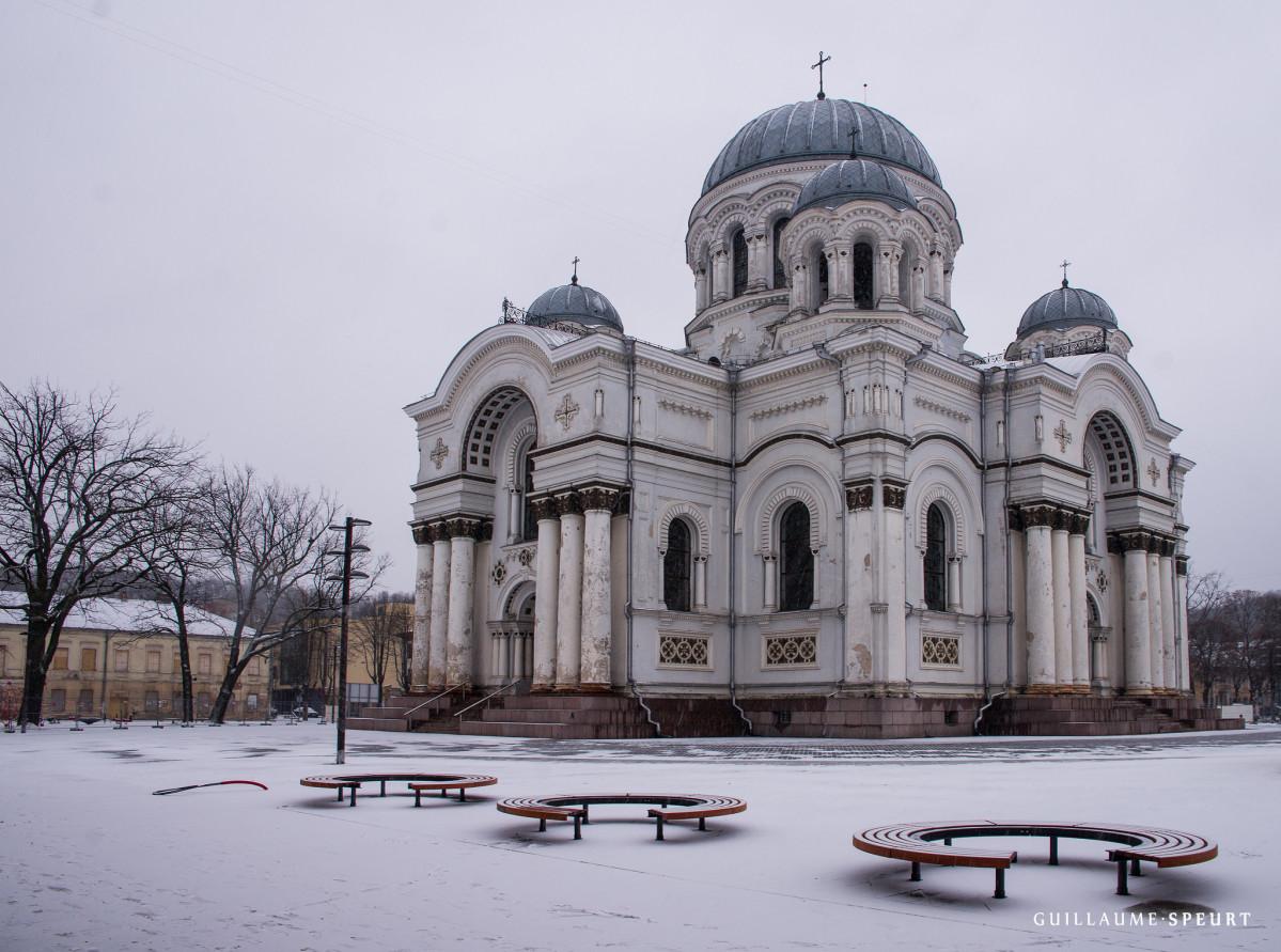 8 Kaunas 4 credito Flickr GuillaumeSpeurt