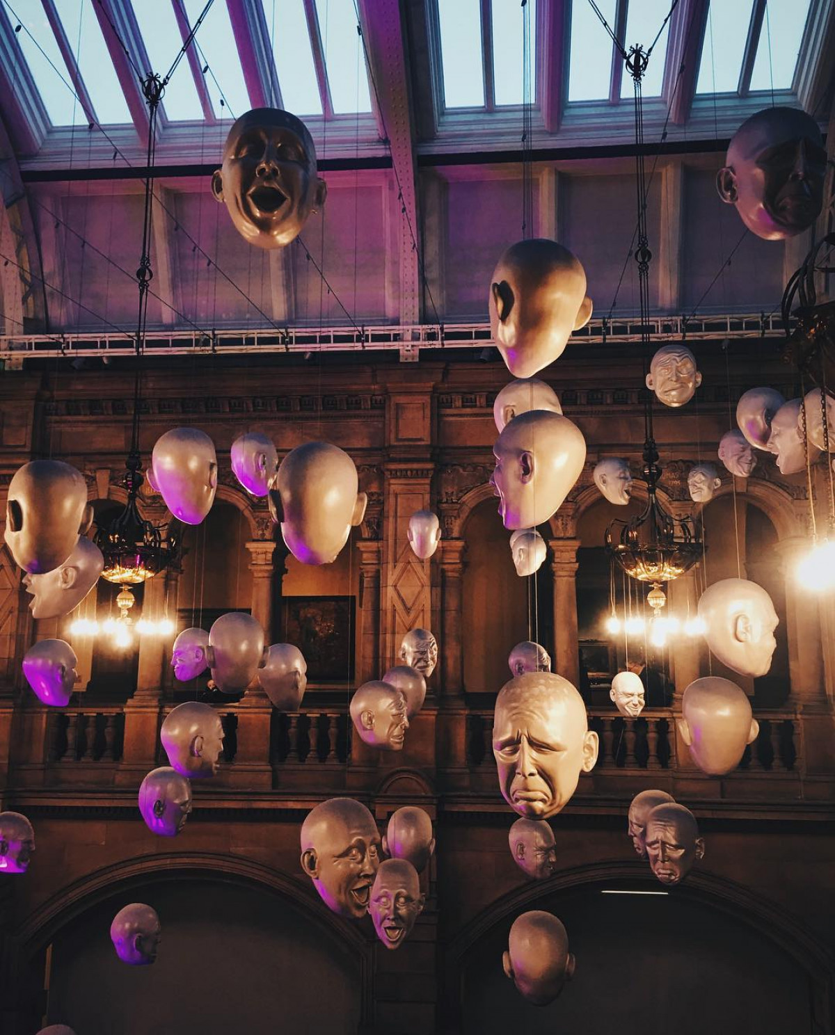 Kelvingrove Art Gallery Museum Glasgow credit aquinashyacinth