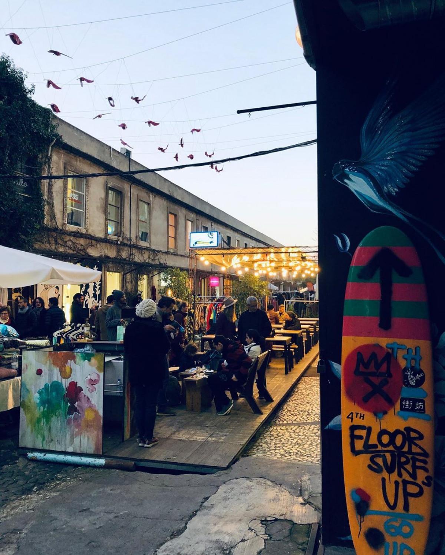 LX Factory Lisbona credit iamumbertochianese