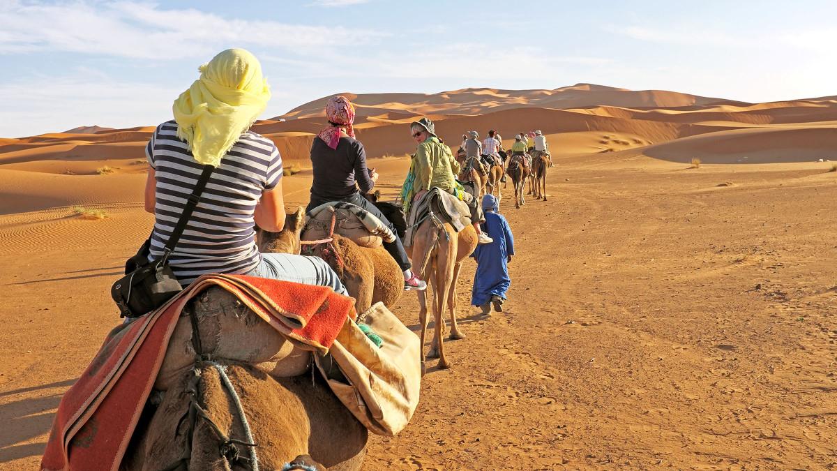 Requisitos para viajar a egipto como turista