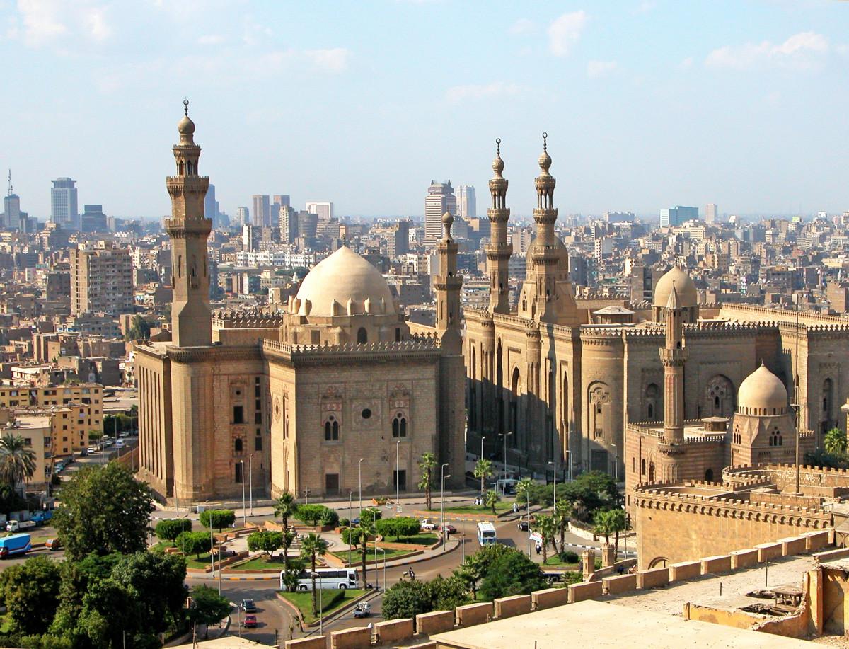Cairo 1980350