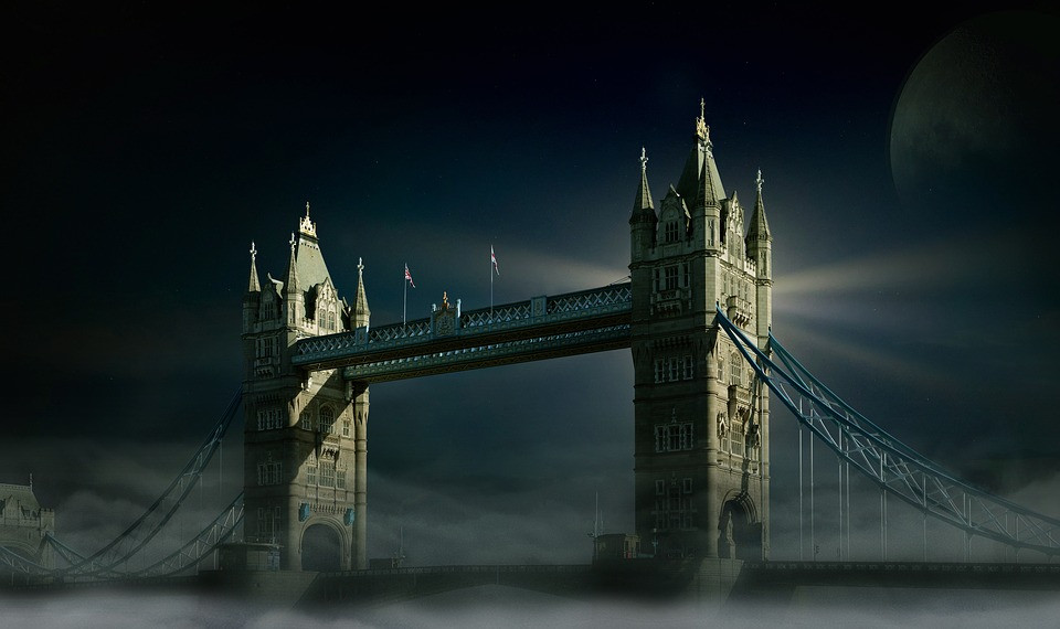 Tower bridge 2324875 960 720