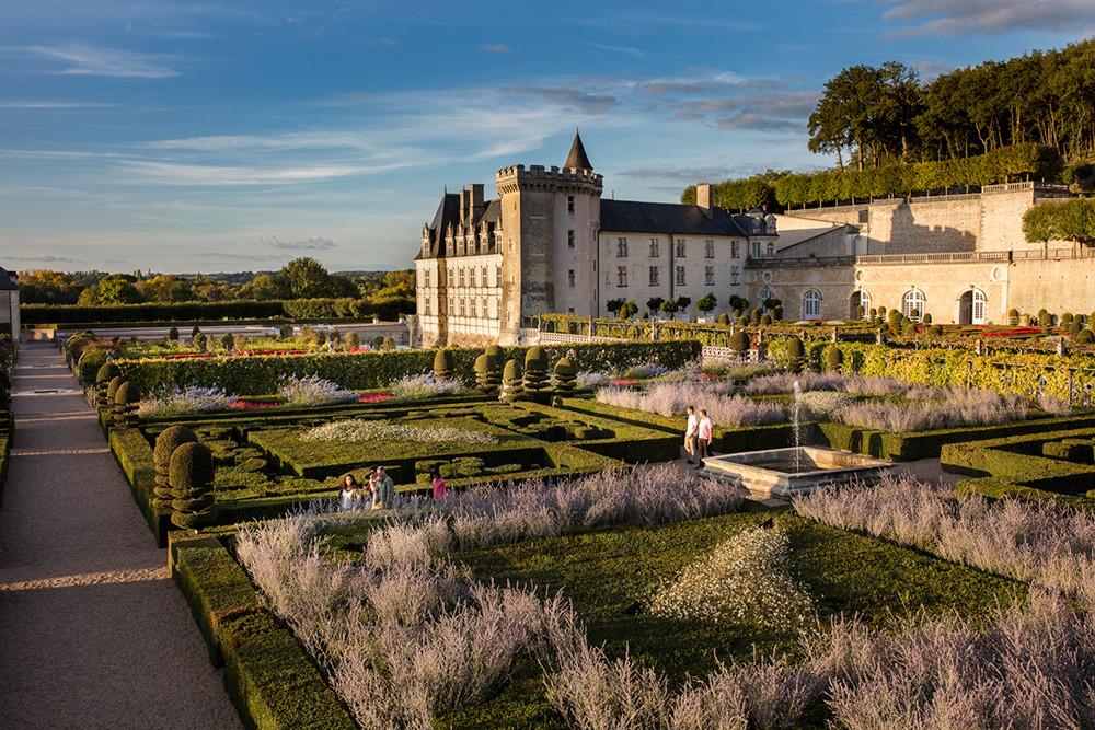 Chateau Villandry u00a9D.Darrault ADT37