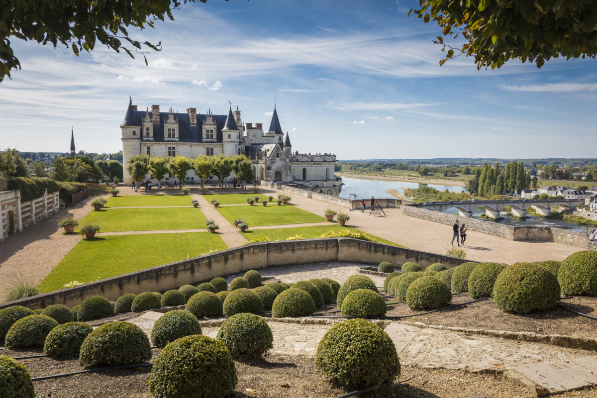 Chateau royal Amboise Credit David Darrault ADT37 2027 3