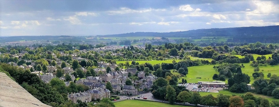 STIRLING 7 VIAJES Y LUGARES