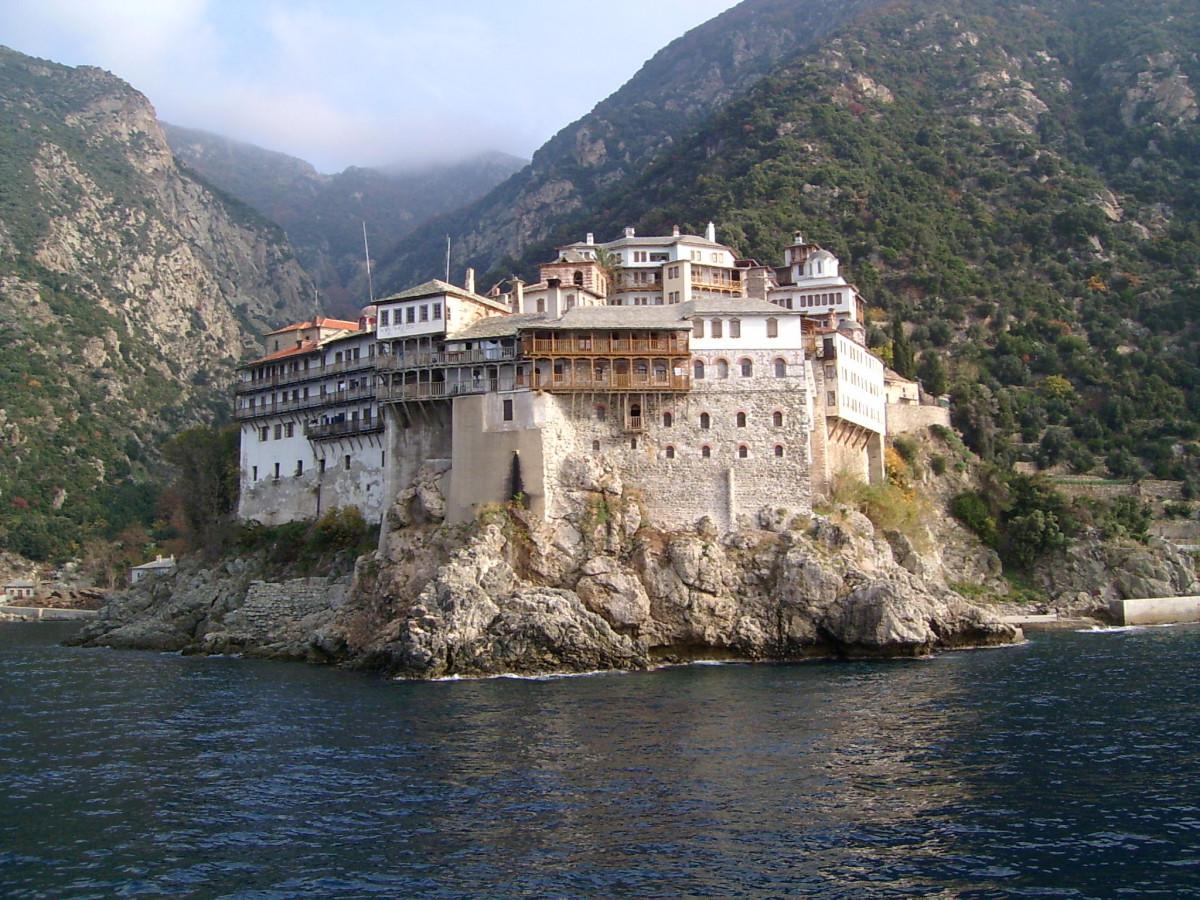 Mount athos 4 1510130
