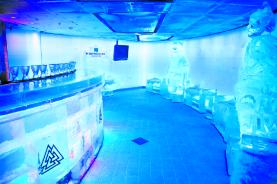 Bar hielo