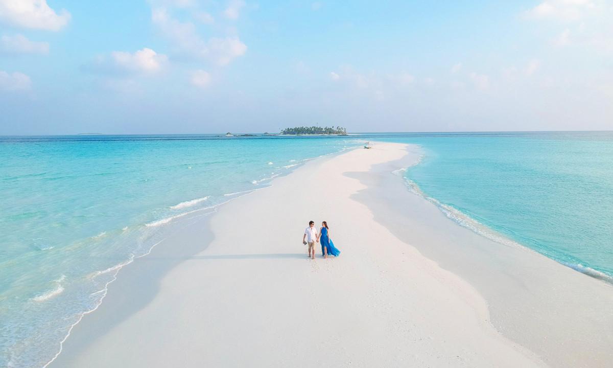 MALDIVAS pareja 1